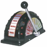Telégrafo de órdenes a las máquinas