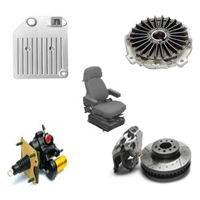 vehicular power transmission components